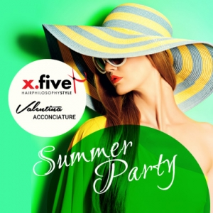 Valentina Acconciature - Summer Party
